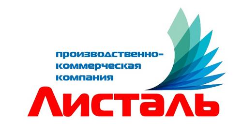 Производственно-коммерческая компания  ЛИСТРАЛЬ