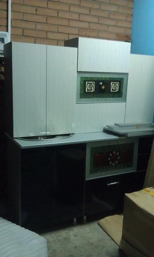 Кухни в Абазинский детский дом