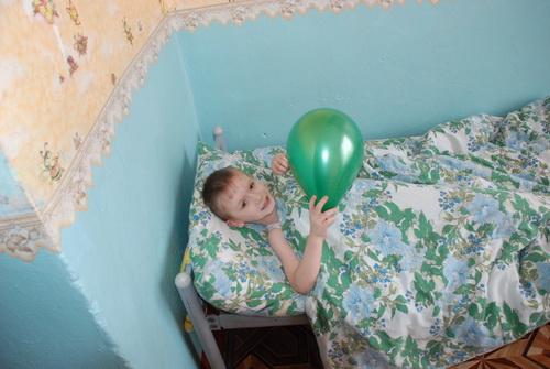 Абазинский детский дом 03042014